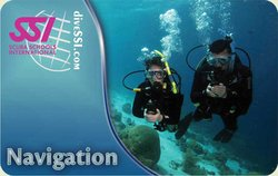 SSI Navigation Specialty Instructor