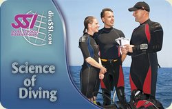 SSI Science of Diving Specialty Instructor
